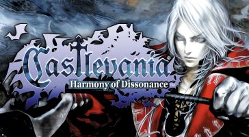 Castlevania - Harmony of Dissonance.png