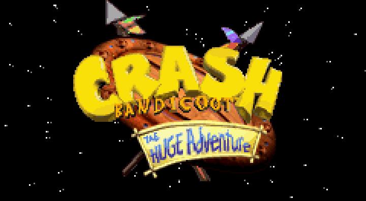 Crash Bandicoot - The Huge Adventure.png