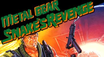 Metal Gear 2 - Snake's Revenge.png