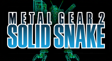 Metal Gear 2 - Solid Snake 2.png