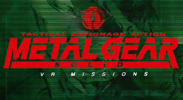 [RETRO] Metal Gear Solid - VR Missions.png